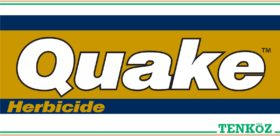 Quake Herbicide