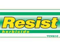 Resist Herbicide