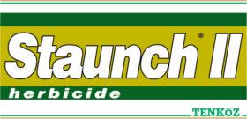 Staunch II Herbocide